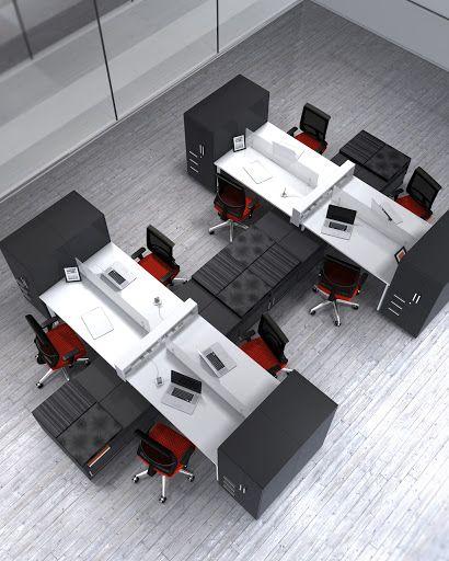43 best open plan office ideas images on pinterest | office ideas
