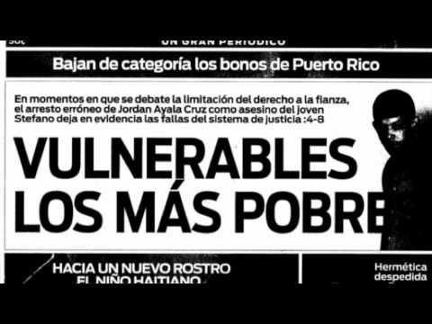 NO Que NO - El 19 de agosto de 2012, Puerto Rico vota NO a las enmiendas constitucionales sobre el derecho a la fianza y a la reforma legislativa.