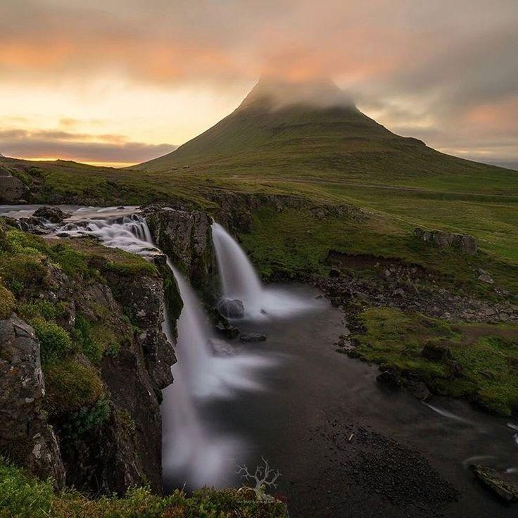 Kirkjufell Iceland — Photography by @torygrimaldi