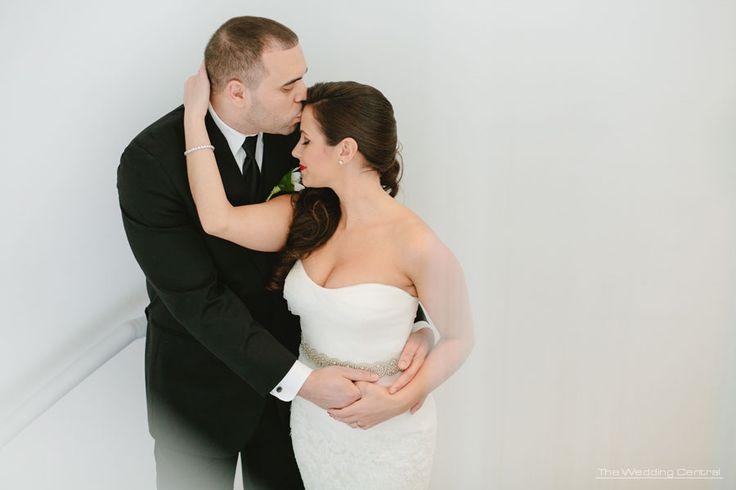 Katie and Ralph Wedding at Maritime Parc - Jersey City Photos #njweddingphotos by www.theweddingcentral.com