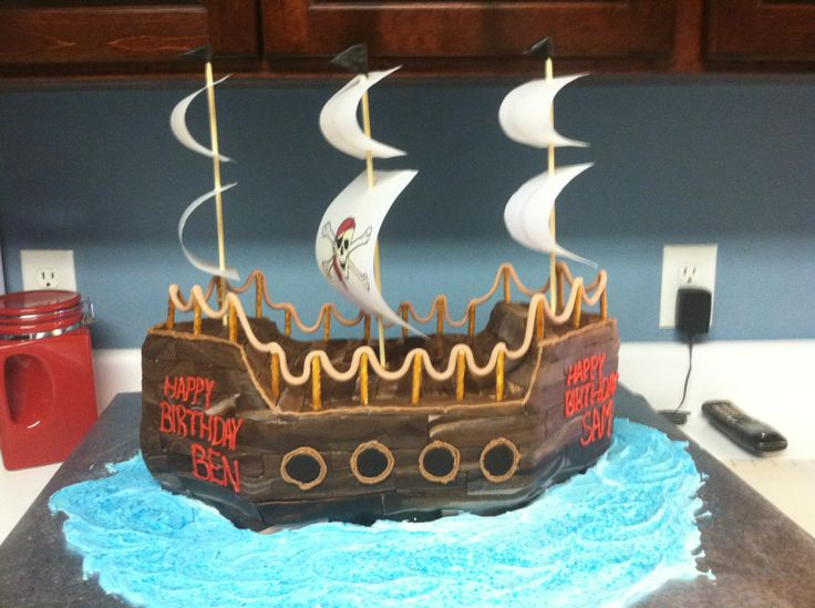 34 best Birthday Cakes images on Pinterest Anniversary cakes