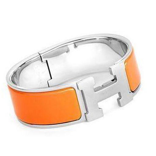 Hermes Click Clack Bracelet