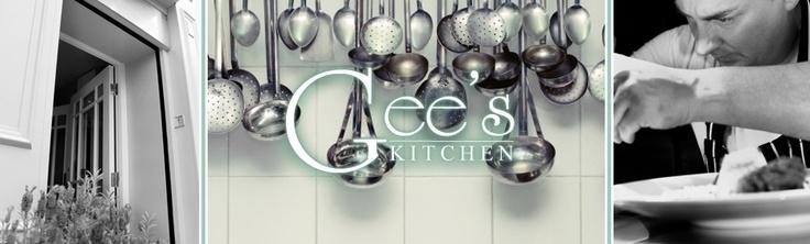 Gee's Kitchen, Sandbach