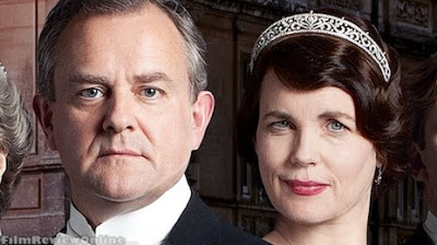 Review of Downton Abbey, Season 3, Episode 1  http://britsunited.blogspot.com/2013/01/downton-abbey-season-3-episode-1-review.html