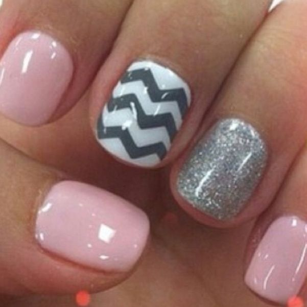 Best 25 really short nails ideas on pinterest french manicure top 10 nail art ideas that you will love prinsesfo Images