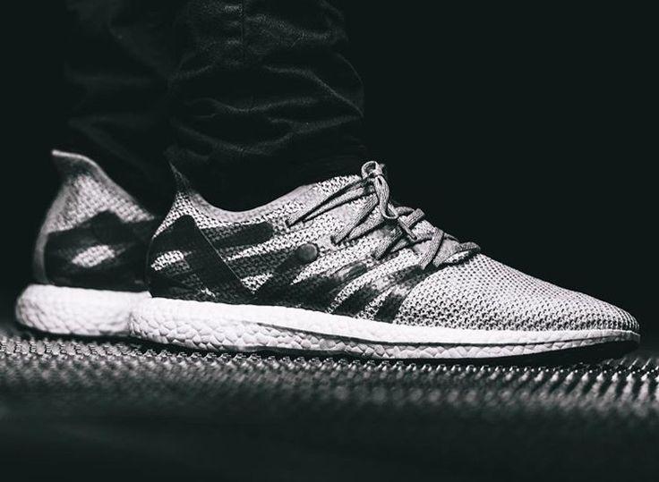 Adidas Futurecraft/ Boost running shoe German exclusive 29/09/16