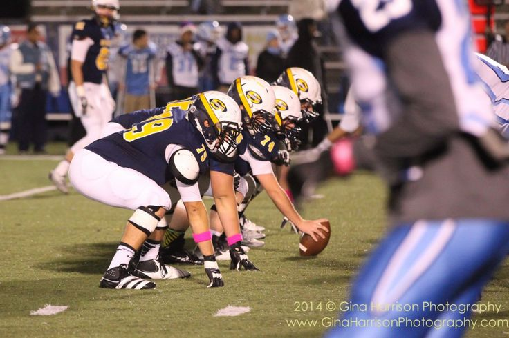 Varsity Football vs Skyline - Saline High School Sports, Saline, MI