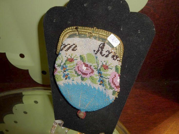 1920s Handbags, Purses, and Shopping Bag Styles