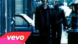 the verve bittersweet symphony - YouTube