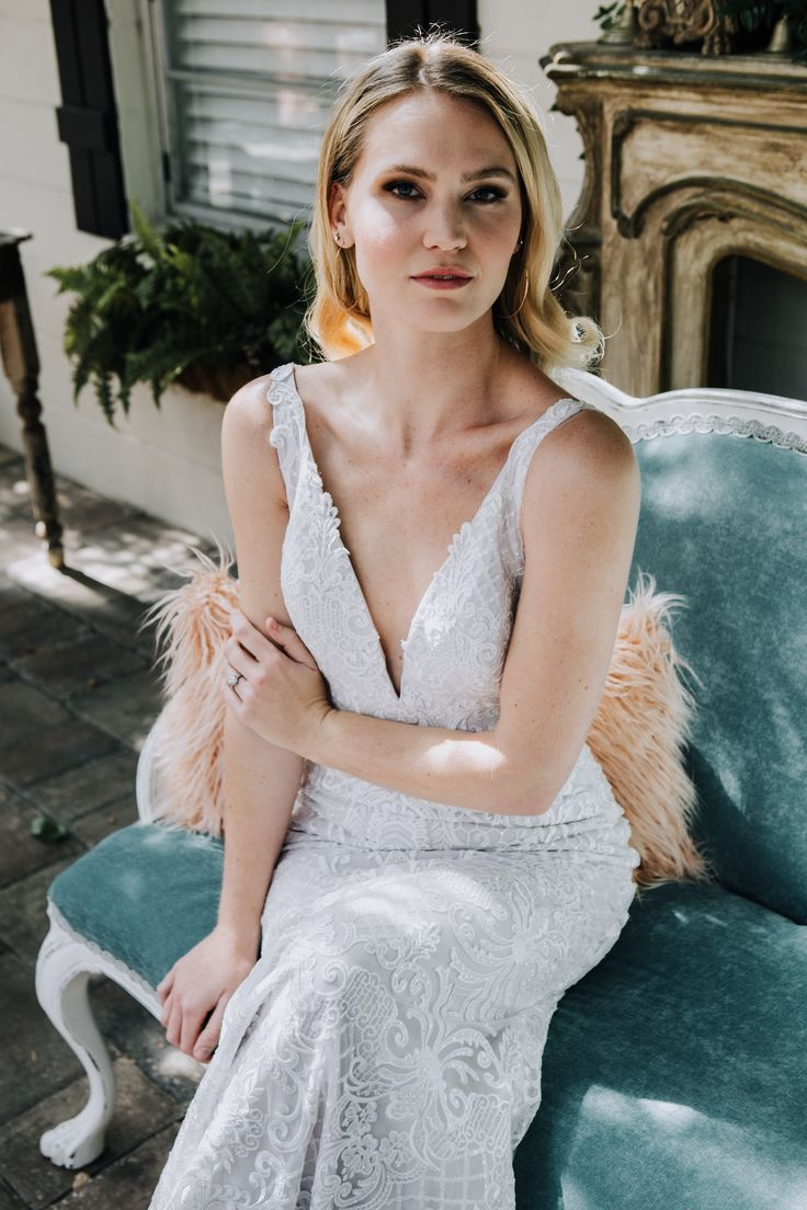Jude by Lis Simon #weddinggown #weddingdress