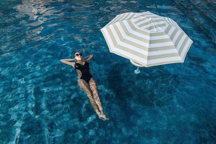 best 25 pool umbrellas ideas on pinterest deck umbrella. Black Bedroom Furniture Sets. Home Design Ideas
