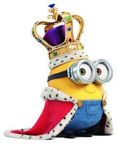 minions king bob - Bing Images