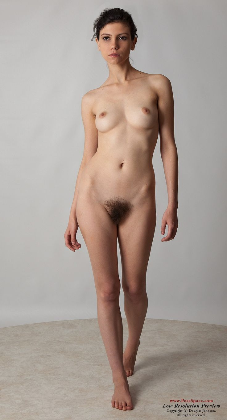 Nude Female Art Models