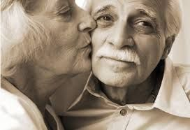 Dating services for Older People