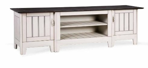 Provence Plasma Stand | Rochester Furniture