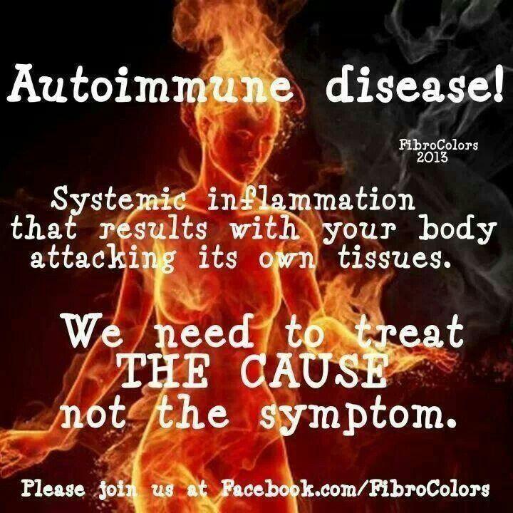 My Body vs Me Living with Chronic Illness