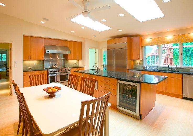 Hemingway Construction | Gallery of Kitchens | Modern Kitchen