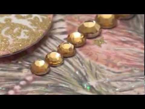 Vidéo Boules de Noël () - Femme2decoTV