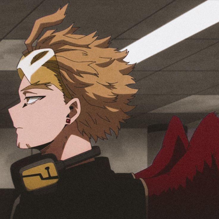Pin by Kairuku on Bnha   Aesthetic anime, My hero academia