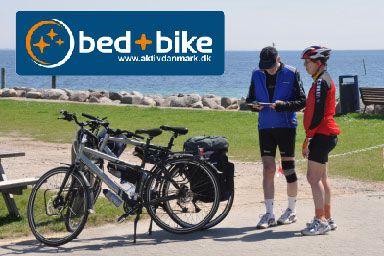 Tag på cykelferie på Sydfyn og overnat på Danhostel Svendborg