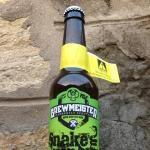 Snake Venom, The World's Strongest Beer at 67.5% ABV