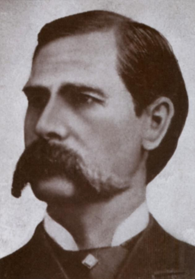 Wyatt Earp 17 Best images about W...