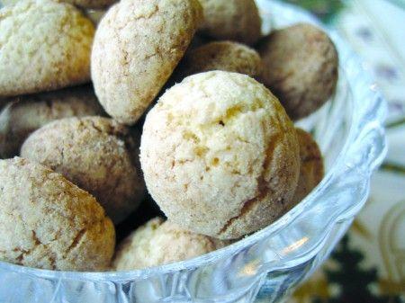 Opskrift på pebernødder til dig der har cøliaki eller madallergi. #glutenfri