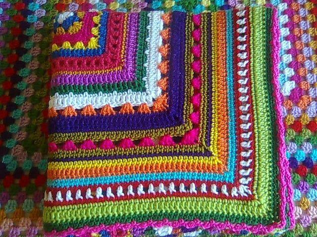 crochet-so many stitch patterns!