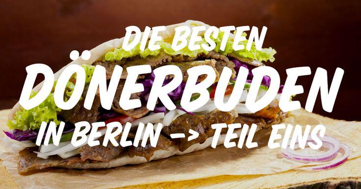 Wir haben Berlins Top 10 beste Dönerbuden aufgelistet, für alle, die bei dem ganzen Dönerüberschuss nicht wissen wo siesich als erstes anstellen sollen.