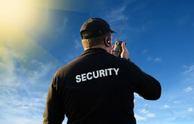 It an increasingly violent world there has become a dramatic rise in the number of bodyguards and security guards which are needed.