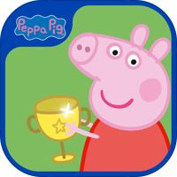 Peppa Pig: Sports Day by Entertainment One