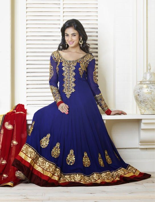 17 Best images about online shopping for sarees and dresses on ...