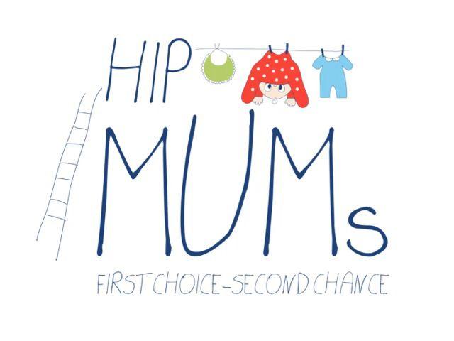 Logo HipMums