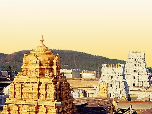 'Income of temples in AP has increased owing to growing sins'