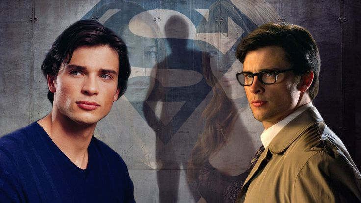 smallville - Full HD Background 1920x1080