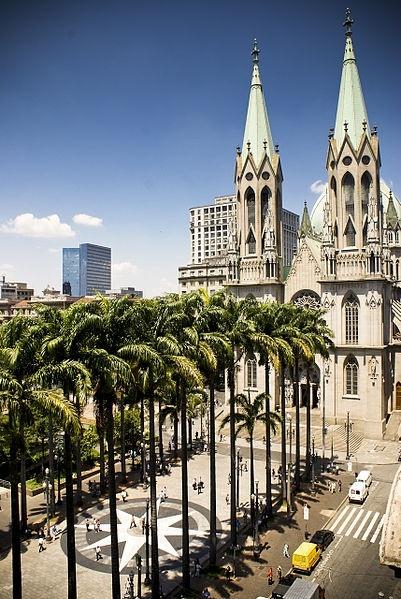 São Paulo, Brazil | (10 Beautiful Photos)