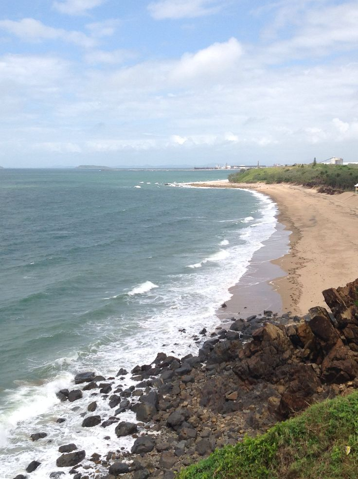 Lambert's Beach, QLD
