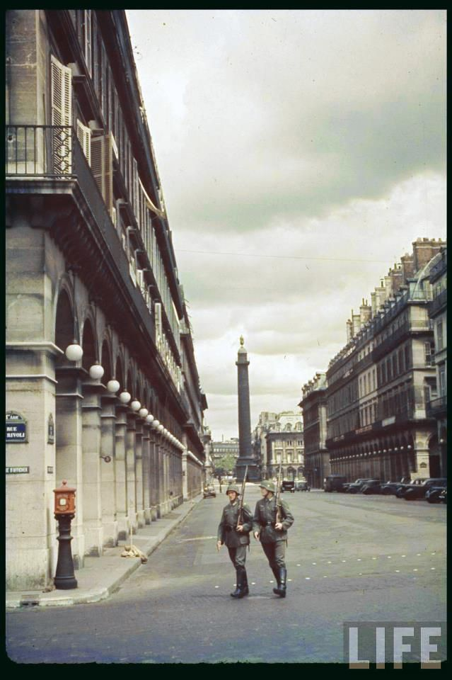 PARIS....1939..1940....SOURCE DONA.CENTERBLOG.NET......