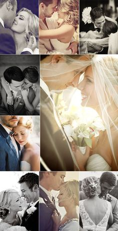 70 eye-popping wedding photo ideas for your big day (Just nice to have some different ideas to go through so you make sure you have all the pictures you want for your special day.)