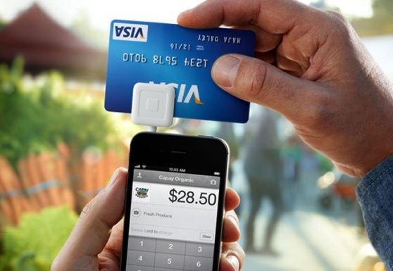 Square credit card readers now being sold at Walgreens, FedEx Office,andStaples