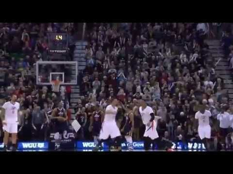WATCH: Thunder's Russell Westbrook hits game-winning jumper to beat Jazz...