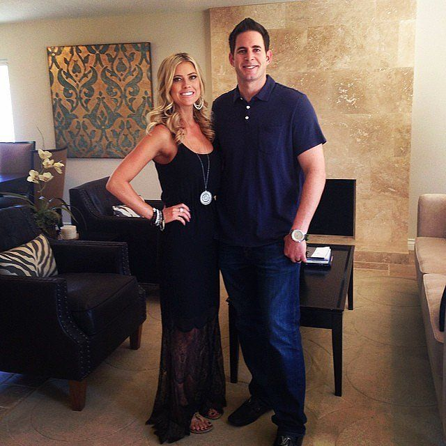 15 things you didn 39 t know about flip or flop 39 s tarek and for Tarek christina el moussa