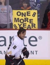 Teemu  NHL on CBC Sports - Hockey news, opinion, scores, stats, standings