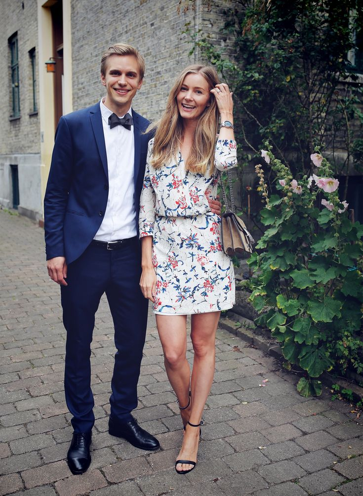 12 best Wedding Guest images on Pinterest | Couples Wedding guest outfits and Engagements