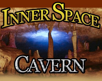 Inner Space Cavern One Of The Best Preserved Caves In