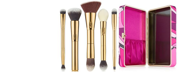 Tarte Brush Set and Magnetic Palette - Shop All Brands - Beauty - Macy's
