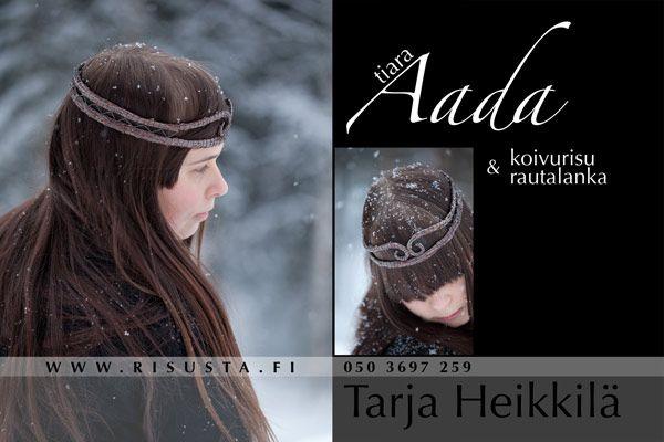 Koivurisutiara. www.risusta.fi