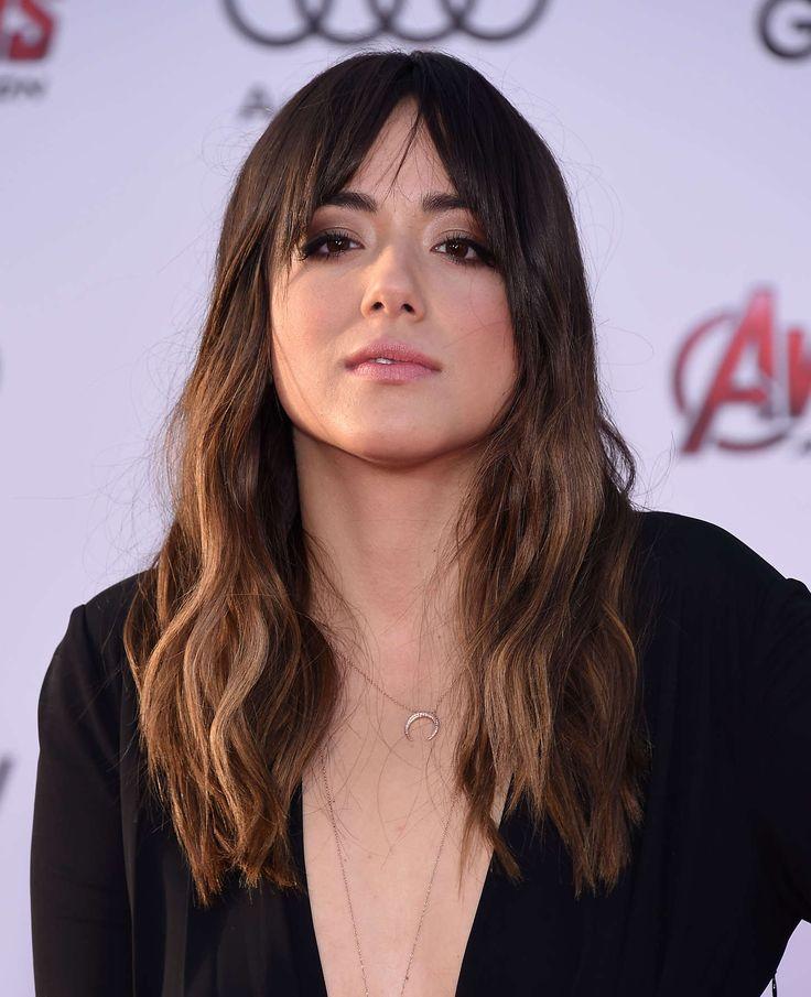 Chloe Bennet: Avengers Age Of Ultron Premiere -08