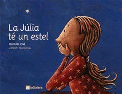 La Júlia té un estel