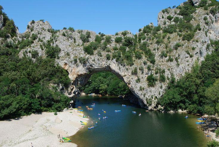 Au coeur du Gard : Goudargues